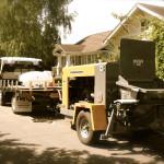 Concrete Pumping and Shotcrete Services in Vancouver Washington