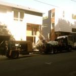 Concrete Pumping in Oregon and Southwest Washington